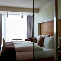 Отель Pullman Dresden Newa Германия, Дрезден - 2 отзыва об отеле, цены и фото номеров - забронировать отель Pullman Dresden Newa онлайн комната для гостей фото 5