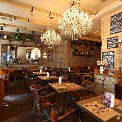 Гостиница Чайковский гостиничный бар