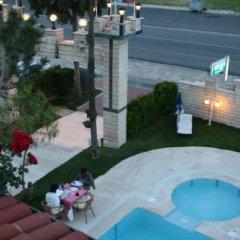 Hal-Tur Турция, Памуккале - отзывы, цены и фото номеров - забронировать отель Hal-Tur онлайн фото 6