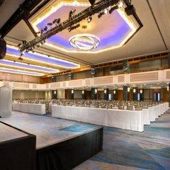 Отель New York Hilton Midtown США, Нью-Йорк - отзывы, цены и фото номеров - забронировать отель New York Hilton Midtown онлайн помещение для мероприятий фото 5