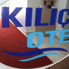 Kilic Hotel Турция, Армутлу - отзывы, цены и фото номеров - забронировать отель Kilic Hotel онлайн интерьер отеля
