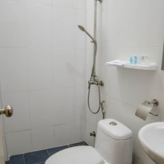 Отель Golhaa View Inn By Tes Остров Гасфинолу ванная