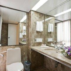 King Solomon Hotel Jerusalem Израиль, Иерусалим - 1 отзыв об отеле, цены и фото номеров - забронировать отель King Solomon Hotel Jerusalem онлайн ванная