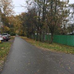 Гостиница Skolkovo House парковка