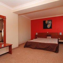 Отель Florimont Casa Банско комната для гостей