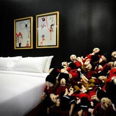 Pimnara Boutique Hotel 3* Стандартный номер с различными типами кроватей