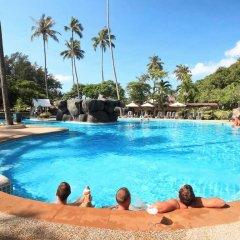 Отель All Seasons Naiharn Phuket Таиланд, Пхукет - - забронировать отель All Seasons Naiharn Phuket, цены и фото номеров бассейн фото 3