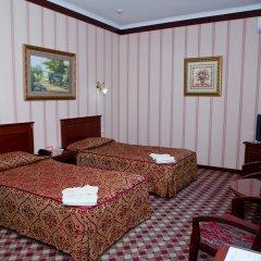Отель Asia Tashkent комната для гостей
