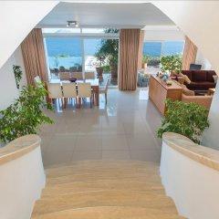 Villa La Moda Турция, Патара - отзывы, цены и фото номеров - забронировать отель Villa La Moda онлайн балкон