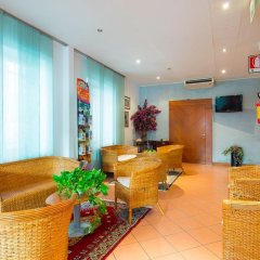 Hotel Losanna интерьер отеля фото 3