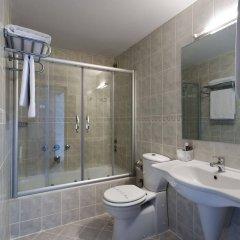 Kent Hotel Турция, Бурса - отзывы, цены и фото номеров - забронировать отель Kent Hotel онлайн ванная фото 2