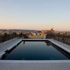 Отель NH Córdoba Guadalquivir Испания, Кордова - 2 отзыва об отеле, цены и фото номеров - забронировать отель NH Córdoba Guadalquivir онлайн бассейн фото 3