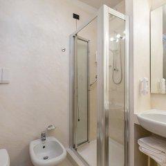 Отель Ancora Hotel Италия, Вербания - отзывы, цены и фото номеров - забронировать отель Ancora Hotel онлайн ванная