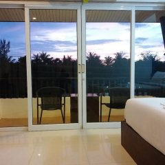 Lanta Long Beach Apartment - Hostel балкон