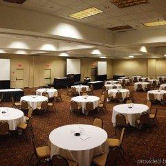 Park Plaza Hotel Блумингтон помещение для мероприятий