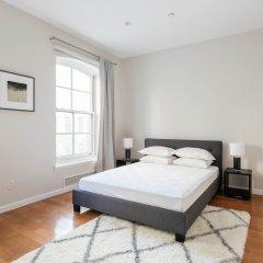 Отель onefinestay - Murray Hill private homes комната для гостей фото 3