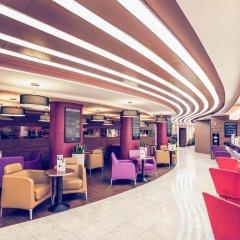 Отель Mercure Budapest City Center гостиничный бар