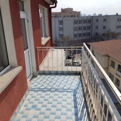 Ferah Турция, Анкара - отзывы, цены и фото номеров - забронировать отель Ferah онлайн балкон