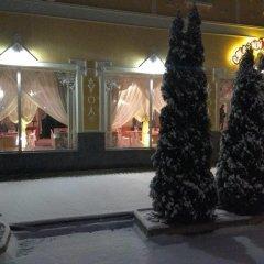 Гостиница Старый Замок Львов интерьер отеля