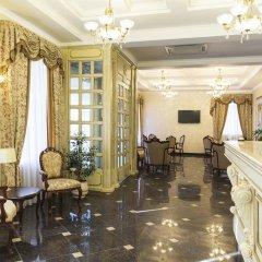 Отель Метрополь Могилёв интерьер отеля