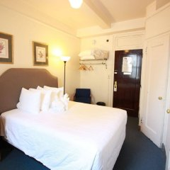 Отель The Leo House США, Нью-Йорк - отзывы, цены и фото номеров - забронировать отель The Leo House онлайн комната для гостей фото 5