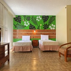 Garden Villa Hotel комната для гостей фото 5