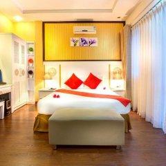 Hanoi Amanda Hotel детские мероприятия фото 2