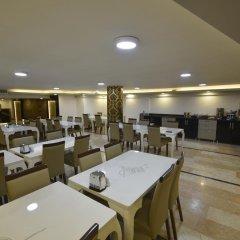 Tugra Hotel питание фото 2