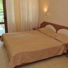 Отель ZEFIR Солнечный берег комната для гостей фото 3
