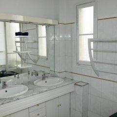 Отель L'Atelier Ницца ванная