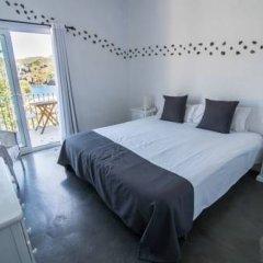 Отель Cala Joncols Испания, Курорт Росес - отзывы, цены и фото номеров - забронировать отель Cala Joncols онлайн комната для гостей фото 4