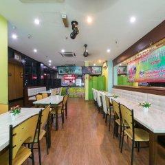 Отель OYO 126 Rae Hotel Малайзия, Куала-Лумпур - отзывы, цены и фото номеров - забронировать отель OYO 126 Rae Hotel онлайн гостиничный бар