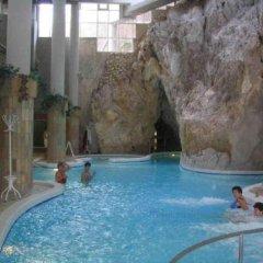 Отель Leander Vendégház Венгрия, Силвашварад - отзывы, цены и фото номеров - забронировать отель Leander Vendégház онлайн бассейн