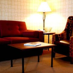 Отель Quality Hotel Downtown-Inn at False Creek Канада, Ванкувер - отзывы, цены и фото номеров - забронировать отель Quality Hotel Downtown-Inn at False Creek онлайн удобства в номере фото 2