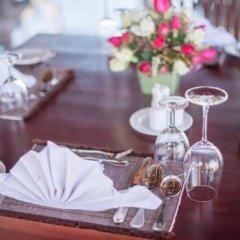 Отель Royal Airstrip Hotel Мьянма, Хехо - отзывы, цены и фото номеров - забронировать отель Royal Airstrip Hotel онлайн помещение для мероприятий фото 2