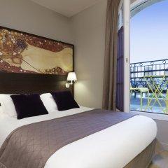 Little Palace Hotel комната для гостей