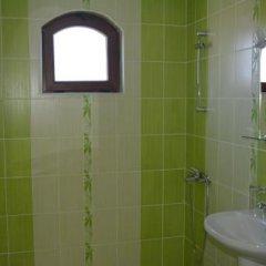 Отель Guest House Dzhogolanov ванная