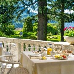 Отель Villa Eden Leading Park Retreat Италия, Меран - отзывы, цены и фото номеров - забронировать отель Villa Eden Leading Park Retreat онлайн питание