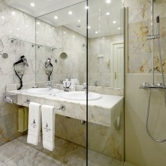Hotel Londres y de Inglaterra ванная фото 2
