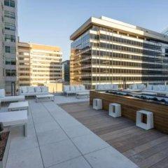 Отель BOQ Lodging Apartments In Rosslyn США, Арлингтон - отзывы, цены и фото номеров - забронировать отель BOQ Lodging Apartments In Rosslyn онлайн фото 16