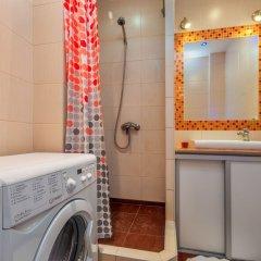 Отель Little Home - Henry Польша, Варшава - отзывы, цены и фото номеров - забронировать отель Little Home - Henry онлайн ванная