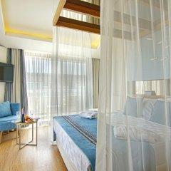 Отель Dosinia Luxury Resort - All Inclusive комната для гостей фото 3