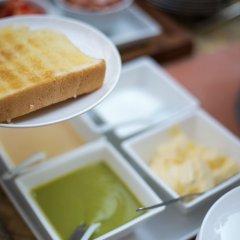 Отель Deeprom Pattaya Паттайя питание фото 2