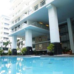 Отель Waterford Condominium Sukhumvit 50 Бангкок бассейн фото 3