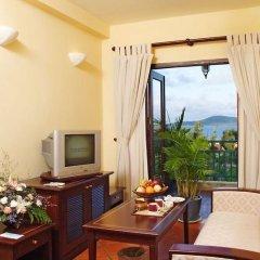 Отель Pandanus Resort удобства в номере фото 2
