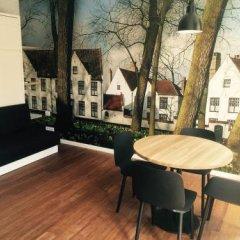 Отель Marcel Бельгия, Брюгге - 1 отзыв об отеле, цены и фото номеров - забронировать отель Marcel онлайн фото 3