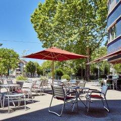 Отель Greulich Design & Lifestyle Hotel Швейцария, Цюрих - отзывы, цены и фото номеров - забронировать отель Greulich Design & Lifestyle Hotel онлайн питание фото 3
