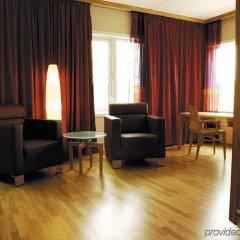 Radisson Blu Hotel Nydalen, Oslo комната для гостей фото 5