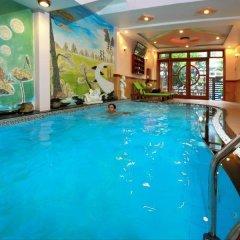 Hoa My II Hotel бассейн фото 2