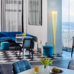 Herods Hotel Tel Aviv by the Beach комната для гостей